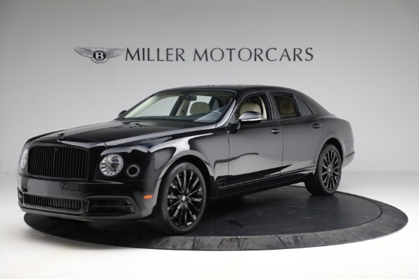 Used 2017 Bentley Mulsanne for sale $214,900 at Alfa Romeo of Greenwich in Greenwich CT 06830 2