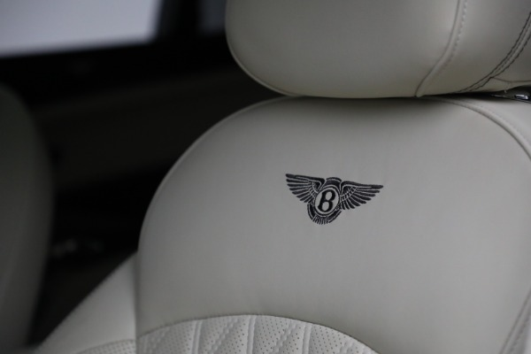 Used 2017 Bentley Mulsanne for sale $214,900 at Alfa Romeo of Greenwich in Greenwich CT 06830 20