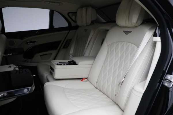 Used 2017 Bentley Mulsanne for sale $214,900 at Alfa Romeo of Greenwich in Greenwich CT 06830 22