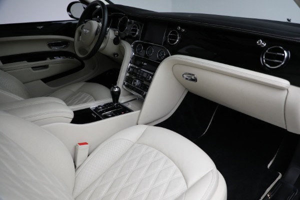 Used 2017 Bentley Mulsanne for sale $214,900 at Alfa Romeo of Greenwich in Greenwich CT 06830 25