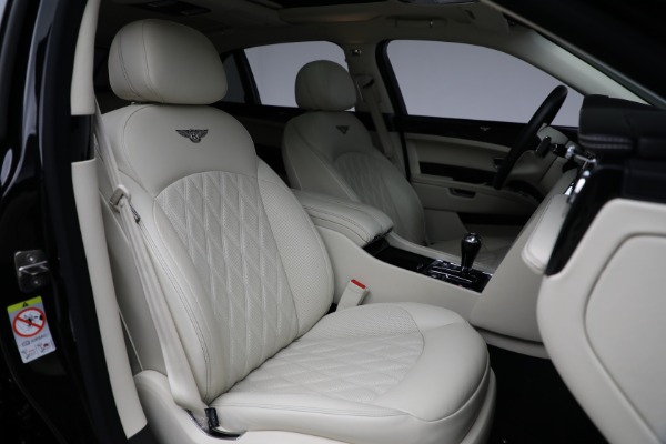 Used 2017 Bentley Mulsanne for sale $214,900 at Alfa Romeo of Greenwich in Greenwich CT 06830 27