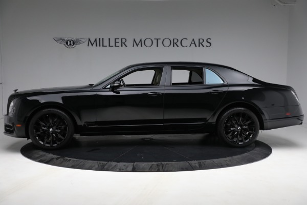 Used 2017 Bentley Mulsanne for sale $214,900 at Alfa Romeo of Greenwich in Greenwich CT 06830 3