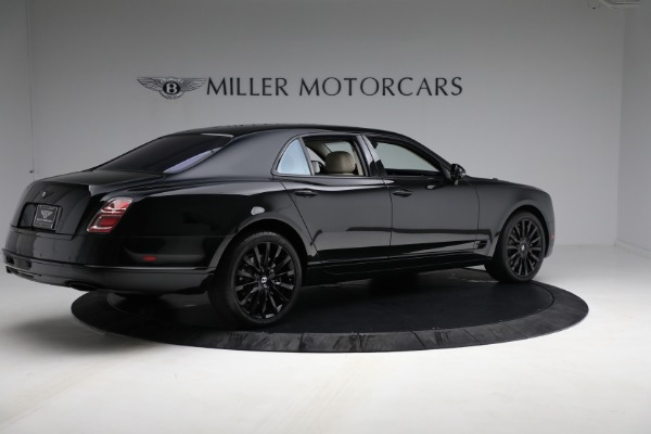 Used 2017 Bentley Mulsanne for sale $214,900 at Alfa Romeo of Greenwich in Greenwich CT 06830 8