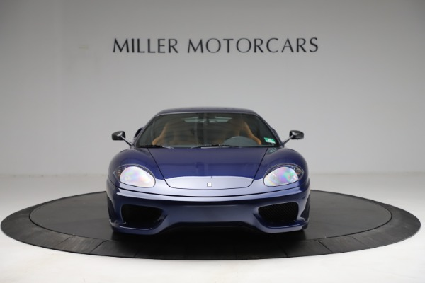 Used 2004 Ferrari 360 Challenge Stradale for sale $329,900 at Alfa Romeo of Greenwich in Greenwich CT 06830 12