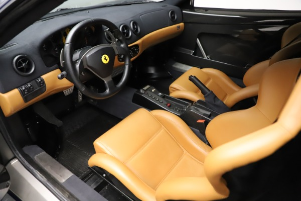Used 2004 Ferrari 360 Challenge Stradale for sale $329,900 at Alfa Romeo of Greenwich in Greenwich CT 06830 13