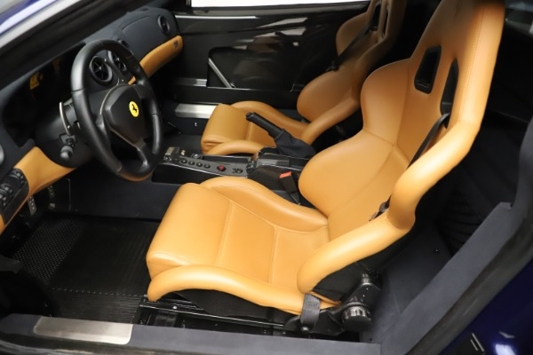 Used 2004 Ferrari 360 Challenge Stradale for sale $329,900 at Alfa Romeo of Greenwich in Greenwich CT 06830 14