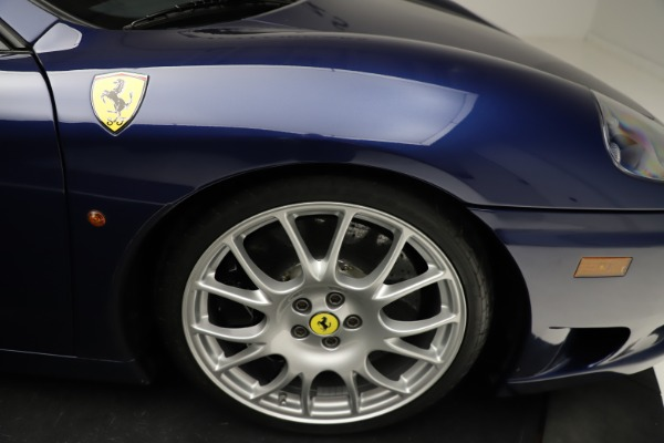 Used 2004 Ferrari 360 Challenge Stradale for sale $329,900 at Alfa Romeo of Greenwich in Greenwich CT 06830 24
