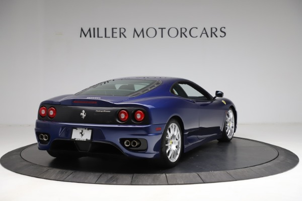 Used 2004 Ferrari 360 Challenge Stradale for sale $329,900 at Alfa Romeo of Greenwich in Greenwich CT 06830 7