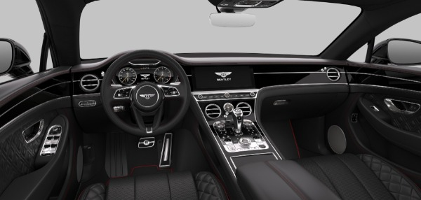 New 2021 Bentley Continental GT V8 for sale Call for price at Alfa Romeo of Greenwich in Greenwich CT 06830 6