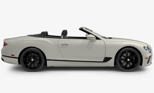 New 2021 Bentley Continental GT V8 for sale Call for price at Alfa Romeo of Greenwich in Greenwich CT 06830 2