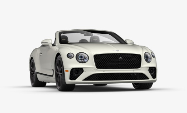 New 2021 Bentley Continental GT V8 for sale Call for price at Alfa Romeo of Greenwich in Greenwich CT 06830 5