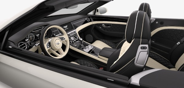 New 2021 Bentley Continental GT V8 for sale Call for price at Alfa Romeo of Greenwich in Greenwich CT 06830 7