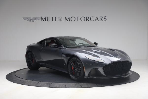 Used 2019 Aston Martin DBS Superleggera for sale $279,990 at Alfa Romeo of Greenwich in Greenwich CT 06830 10