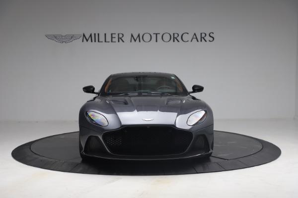 Used 2019 Aston Martin DBS Superleggera for sale $279,990 at Alfa Romeo of Greenwich in Greenwich CT 06830 11