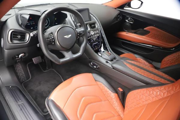 Used 2019 Aston Martin DBS Superleggera for sale $279,990 at Alfa Romeo of Greenwich in Greenwich CT 06830 13