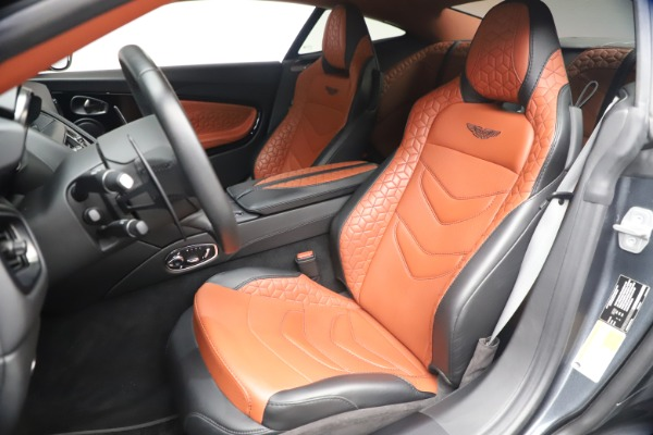 Used 2019 Aston Martin DBS Superleggera for sale $279,990 at Alfa Romeo of Greenwich in Greenwich CT 06830 15