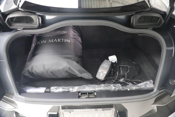 Used 2019 Aston Martin DBS Superleggera for sale $279,990 at Alfa Romeo of Greenwich in Greenwich CT 06830 24