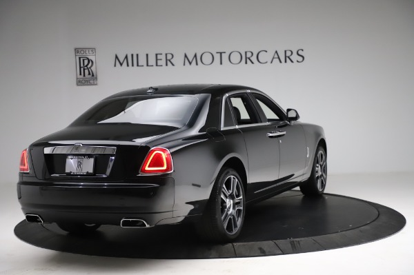 Used 2017 Rolls-Royce Ghost for sale $209,900 at Alfa Romeo of Greenwich in Greenwich CT 06830 10