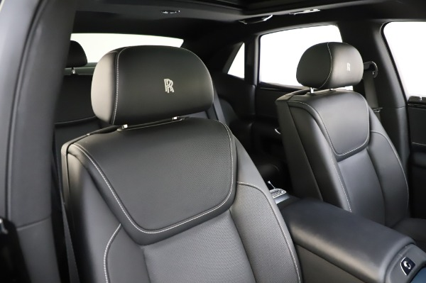 Used 2017 Rolls-Royce Ghost for sale $209,900 at Alfa Romeo of Greenwich in Greenwich CT 06830 22