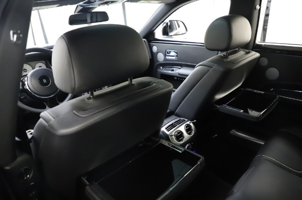 Used 2017 Rolls-Royce Ghost for sale $209,900 at Alfa Romeo of Greenwich in Greenwich CT 06830 28