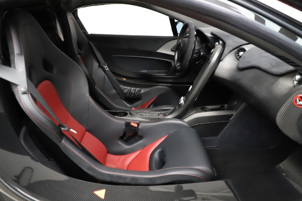 Used 2014 McLaren P1 for sale Call for price at Alfa Romeo of Greenwich in Greenwich CT 06830 21