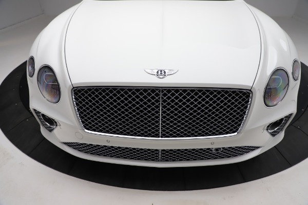 New 2021 Bentley Continental GT V8 for sale Sold at Alfa Romeo of Greenwich in Greenwich CT 06830 21
