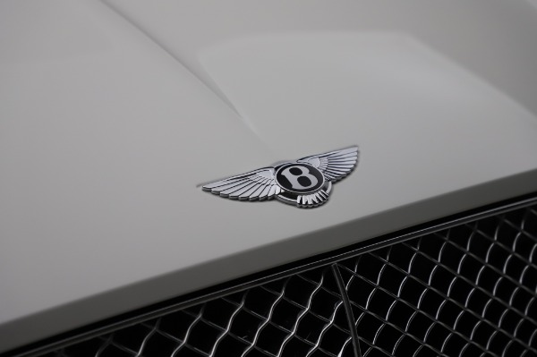New 2021 Bentley Continental GT V8 for sale Sold at Alfa Romeo of Greenwich in Greenwich CT 06830 22