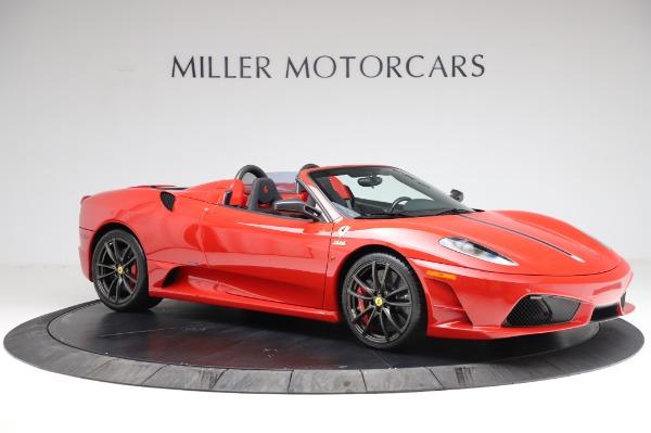 Used 2009 Ferrari 430 Scuderia Spider 16M for sale Call for price at Alfa Romeo of Greenwich in Greenwich CT 06830 11