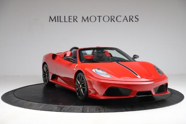 Used 2009 Ferrari 430 Scuderia Spider 16M for sale Call for price at Alfa Romeo of Greenwich in Greenwich CT 06830 12
