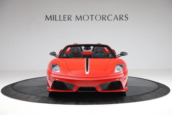 Used 2009 Ferrari 430 Scuderia Spider 16M for sale Call for price at Alfa Romeo of Greenwich in Greenwich CT 06830 13
