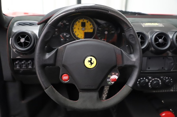 Used 2009 Ferrari 430 Scuderia Spider 16M for sale Call for price at Alfa Romeo of Greenwich in Greenwich CT 06830 23