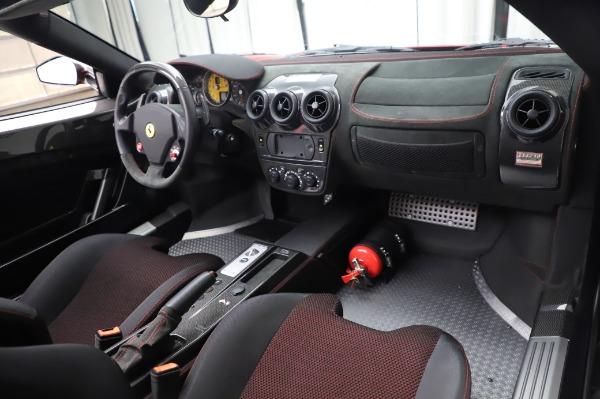 Used 2009 Ferrari 430 Scuderia Spider 16M for sale Call for price at Alfa Romeo of Greenwich in Greenwich CT 06830 25