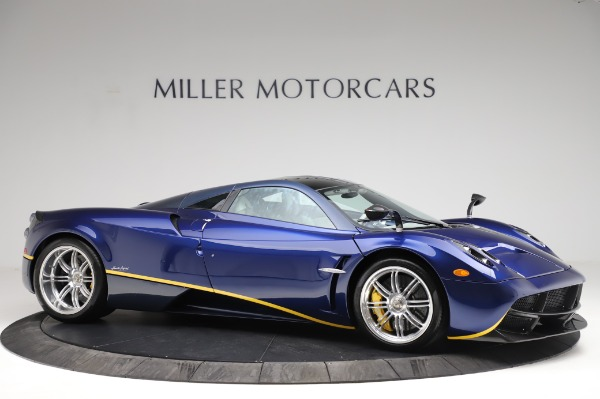 Used 2014 Pagani Huayra for sale Call for price at Alfa Romeo of Greenwich in Greenwich CT 06830 10