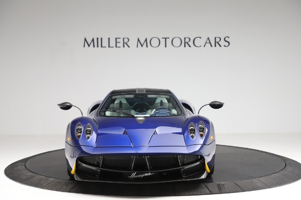 Used 2014 Pagani Huayra for sale Call for price at Alfa Romeo of Greenwich in Greenwich CT 06830 12