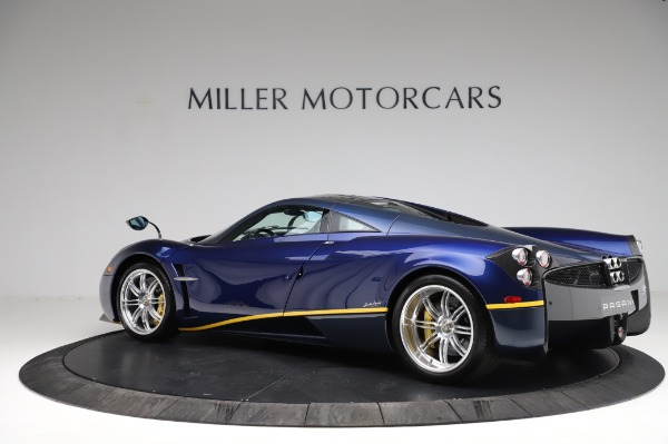 Used 2014 Pagani Huayra for sale Call for price at Alfa Romeo of Greenwich in Greenwich CT 06830 4