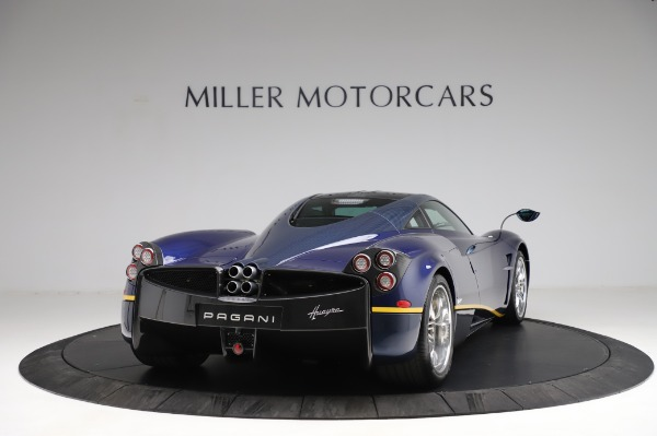 Used 2014 Pagani Huayra for sale Call for price at Alfa Romeo of Greenwich in Greenwich CT 06830 7
