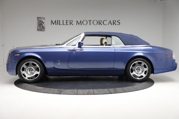 Used 2009 Rolls-Royce Phantom Drophead Coupe for sale $225,900 at Alfa Romeo of Greenwich in Greenwich CT 06830 14