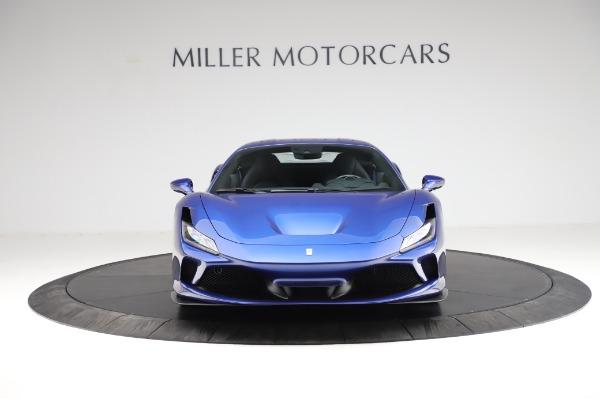 Used 2020 Ferrari F8 Tributo for sale $349,900 at Alfa Romeo of Greenwich in Greenwich CT 06830 10
