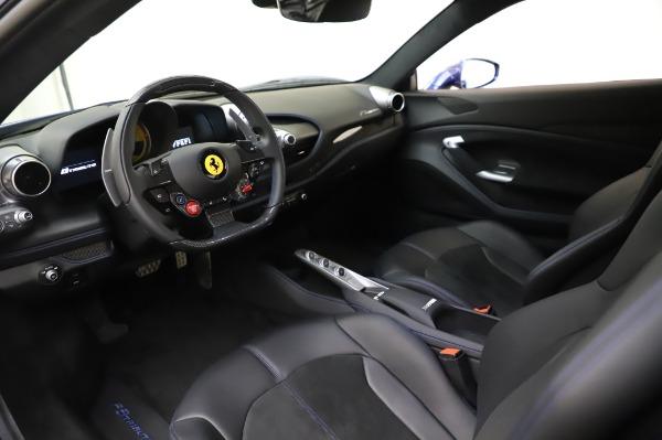 Used 2020 Ferrari F8 Tributo for sale $349,900 at Alfa Romeo of Greenwich in Greenwich CT 06830 11