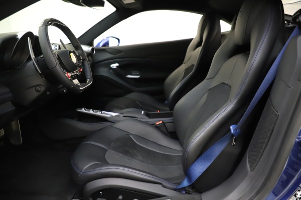 Used 2020 Ferrari F8 Tributo for sale $349,900 at Alfa Romeo of Greenwich in Greenwich CT 06830 12