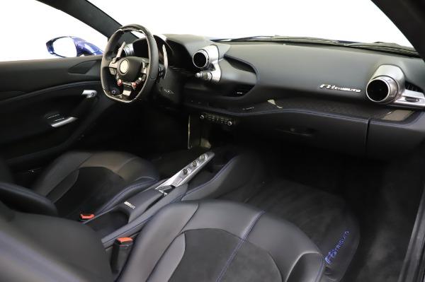 Used 2020 Ferrari F8 Tributo for sale $349,900 at Alfa Romeo of Greenwich in Greenwich CT 06830 15