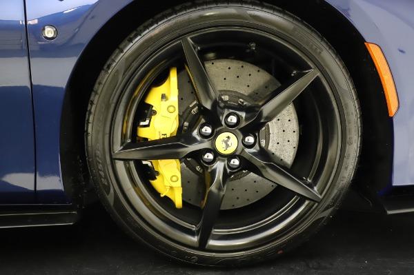 Used 2020 Ferrari F8 Tributo for sale $349,900 at Alfa Romeo of Greenwich in Greenwich CT 06830 23