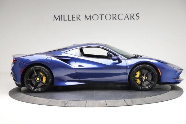 Used 2020 Ferrari F8 Tributo for sale $349,900 at Alfa Romeo of Greenwich in Greenwich CT 06830 8