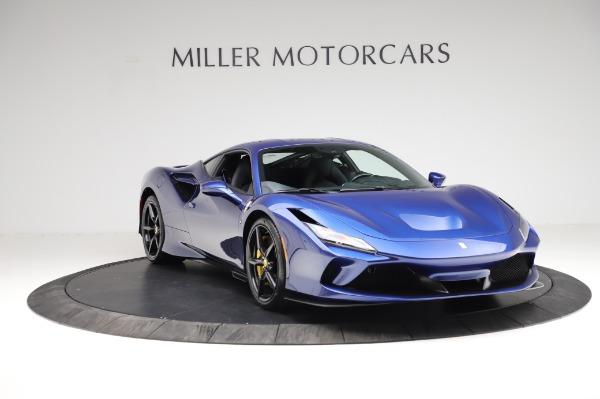Used 2020 Ferrari F8 Tributo for sale $349,900 at Alfa Romeo of Greenwich in Greenwich CT 06830 9
