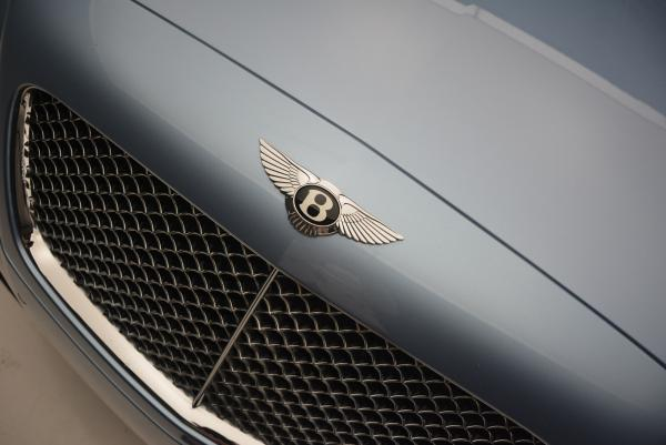 Used 2007 Bentley Continental GTC for sale Sold at Alfa Romeo of Greenwich in Greenwich CT 06830 25
