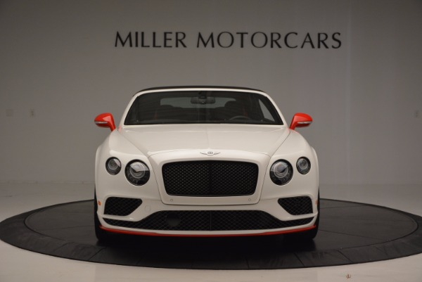 New 2017 Bentley Continental GT Speed for sale Sold at Alfa Romeo of Greenwich in Greenwich CT 06830 13
