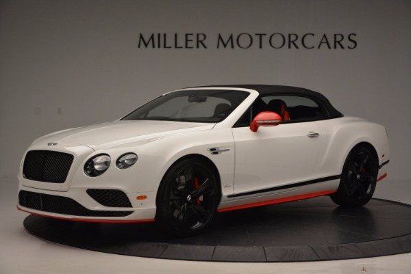 New 2017 Bentley Continental GT Speed for sale Sold at Alfa Romeo of Greenwich in Greenwich CT 06830 15