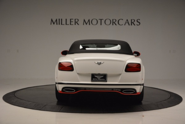 New 2017 Bentley Continental GT Speed for sale Sold at Alfa Romeo of Greenwich in Greenwich CT 06830 19