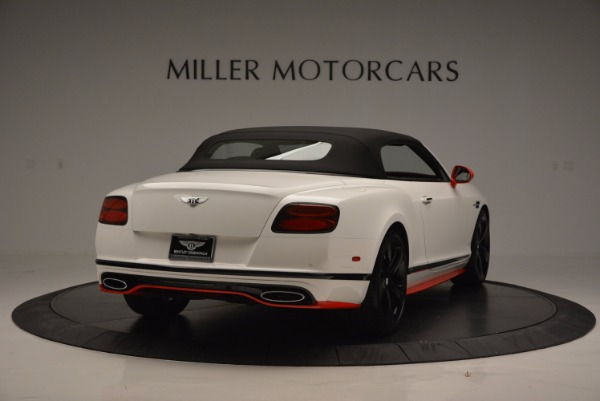 New 2017 Bentley Continental GT Speed for sale Sold at Alfa Romeo of Greenwich in Greenwich CT 06830 20