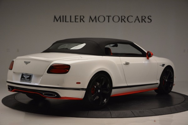 New 2017 Bentley Continental GT Speed for sale Sold at Alfa Romeo of Greenwich in Greenwich CT 06830 21